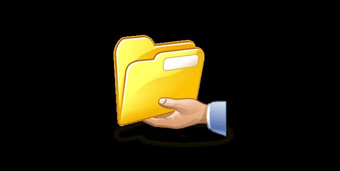 Установка и настройка файлового сервера Wndows