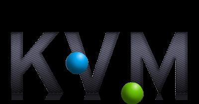Настройка KVM Ubuntu