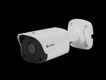 Настройка Mikrotik-CRS125, подключение IP камеры