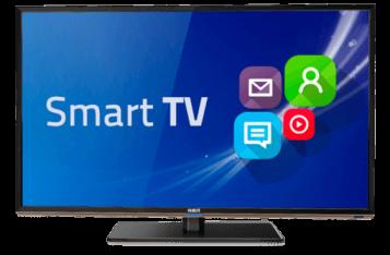 Настройка Mikrotik-CRS125, подключение Smart-TV