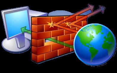 Настройка Mikrotik Firewall Одесса