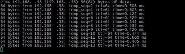 Настройка netplan Ubuntu, проверка работы bonding