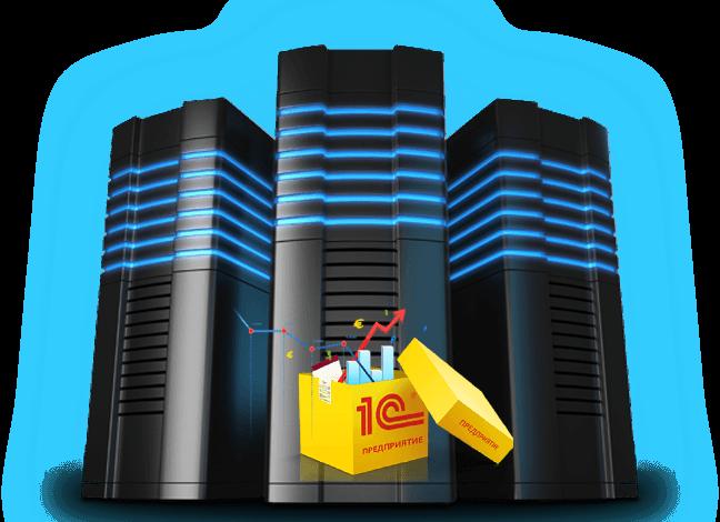 Установка и настройка сервера для 1С и MS SQL