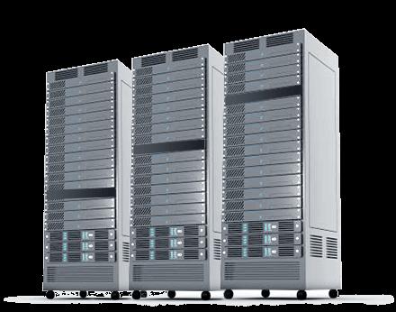Чем отличается VPS от выделенного сервера