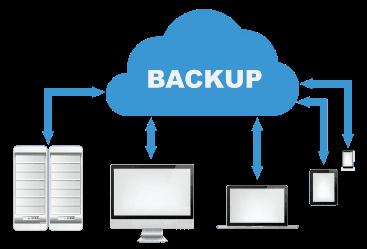 Backup сервер, системный администратор Одесса