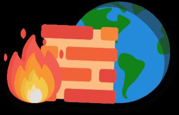 Проект по внедрению Firewall