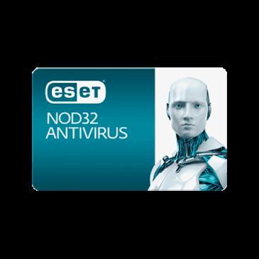 Проект по внедрению антивируса Nod32